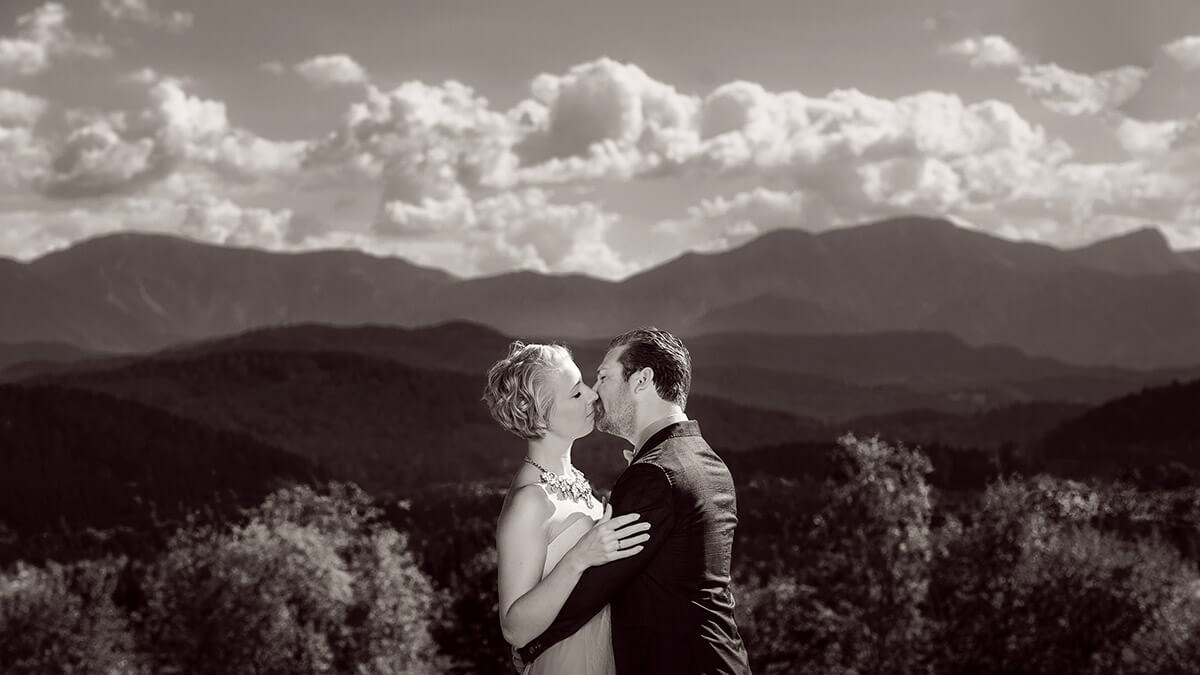 Wedding Photography - Austria (Feldkirchen, Kärnten) - Pányoki Bence ©