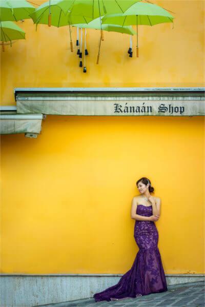 Photoshooting Budapest - Szentendre - Pányoki Bence ©
